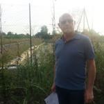 Patitucci in via Brocchi