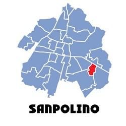 RIUNIONE DEL CONSIGLIO DI QUARTIERE DI SANPOLINO
