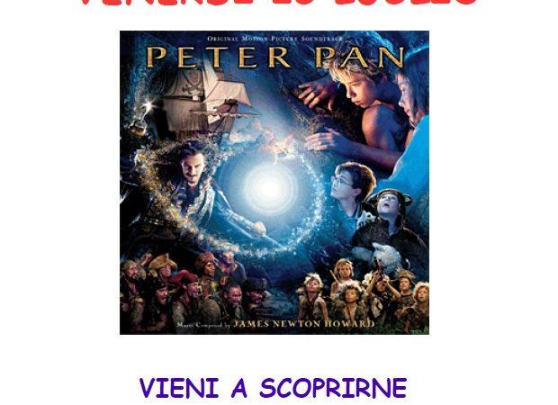 PETER PAN AL PUNTO INCONTRO