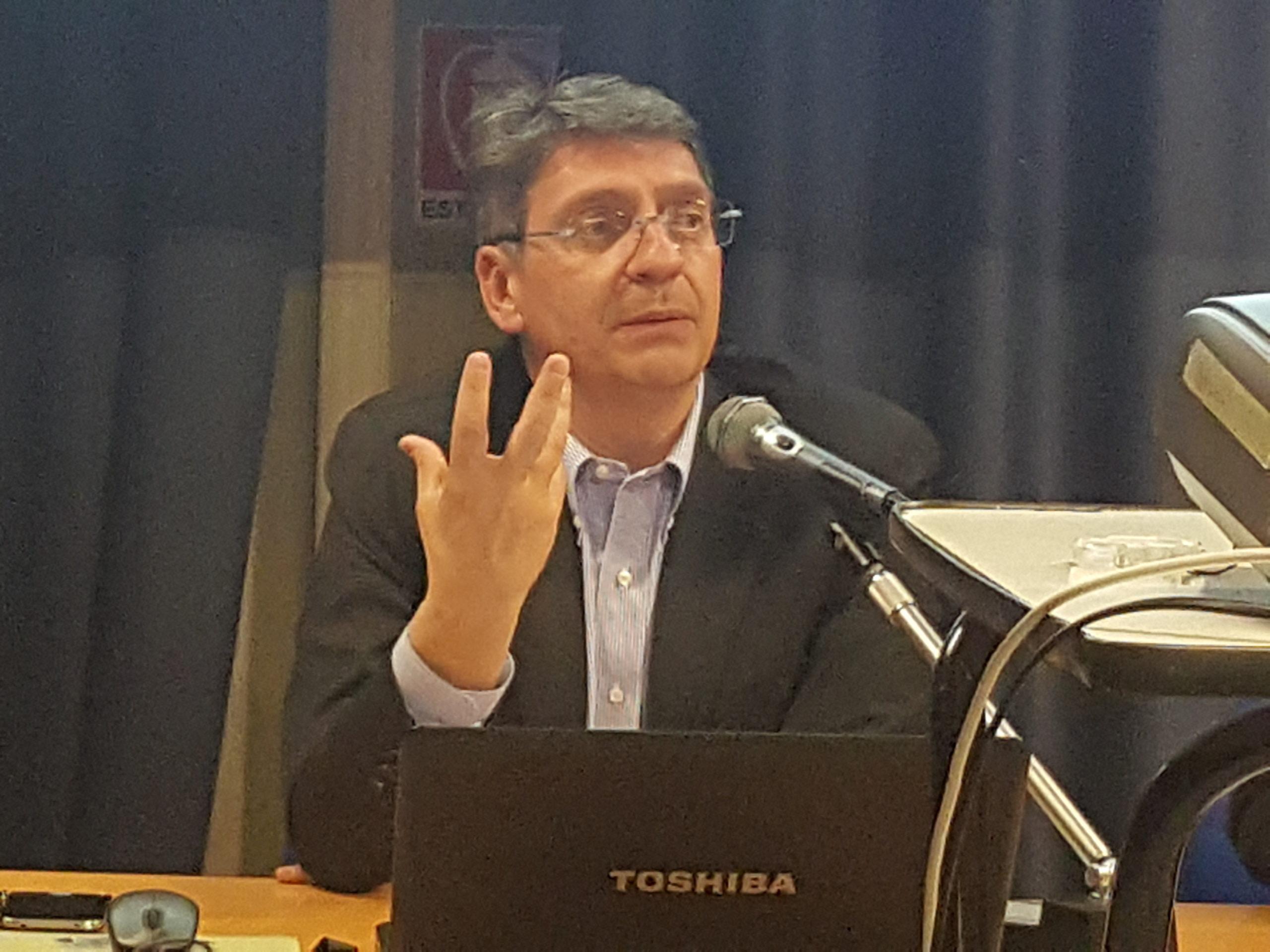 IL BILANCIO NELLA ZONA EST: DEL BONO OTTIMISTA