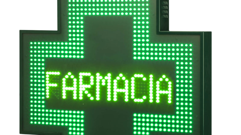 FARMACIA SANPOLINO: TUTTO PRONTO