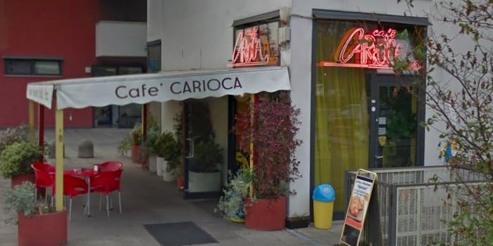 COLPO DA 30.000€ AL CAFFÈ CARIOCA