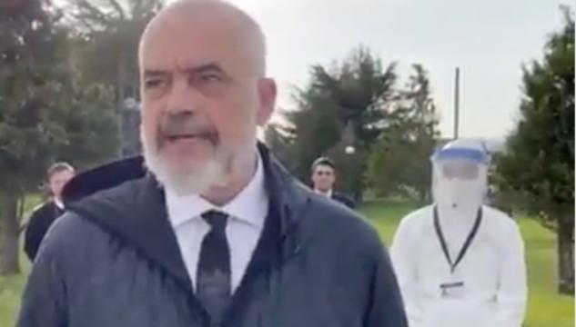 ARRIVANO 10 MEDICI E 20 INFERMIERI DALL'ALBANIA. DEL BONO A CHE TEMPO CHE FA
